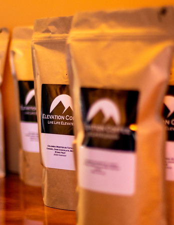Elevation Coffee AZ