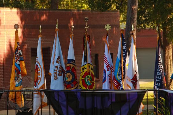 2009 Firefighter Memorial