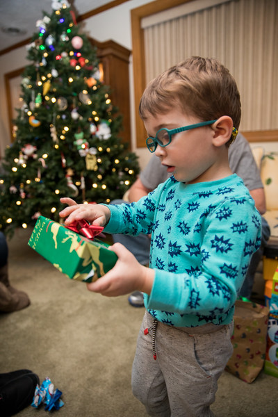 Caleb Opening Present standing in front of tree.jpg