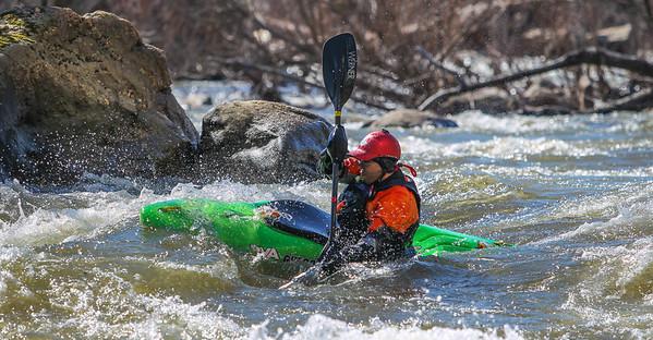 James River 2-16-2014