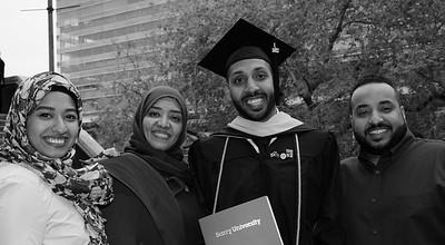 Ray Graduation 2017