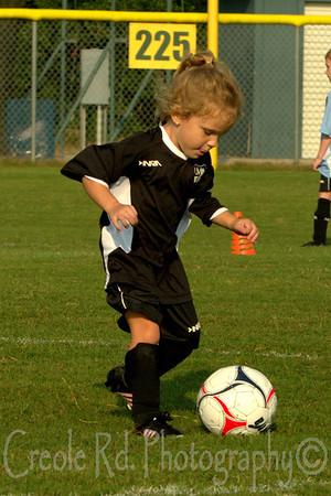 Pirates Soccer 2013