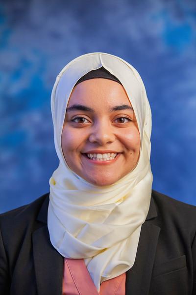 Al-Jumaily, Amna