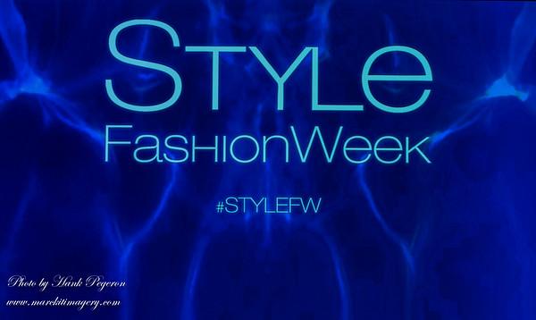 Style Fashion Week New York