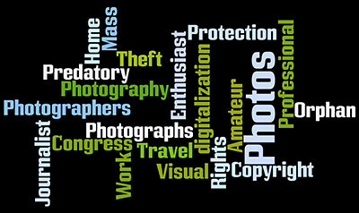 Copyright Wordle by NSL Photography