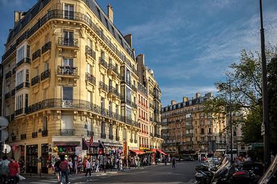 Paris, France - 2011