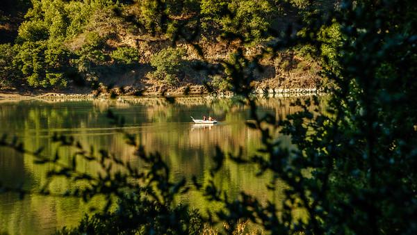 Lake Chabot | Castro Valley, CA