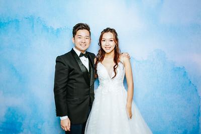 Terence & SiNi Wedding 2019