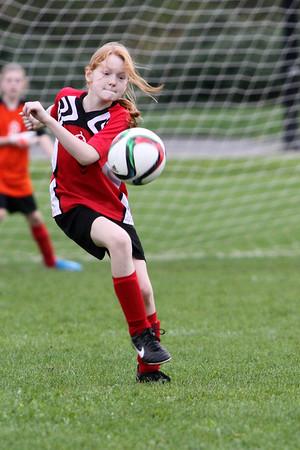 Leah 2015 soccer