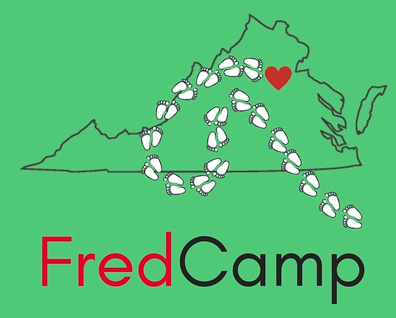 FredCamp 2018