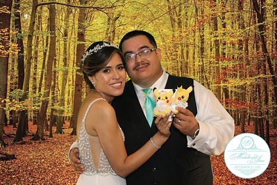 Michelle & Josue's Wedding