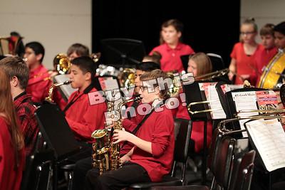 Melrose Band Concert