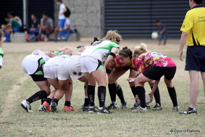 East London 7s - 20th July 2013