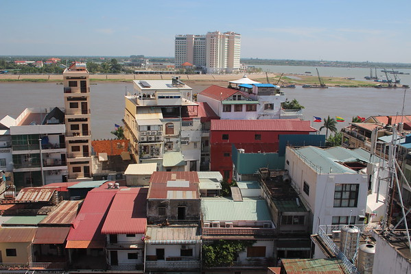 Phnom Penh Part 1