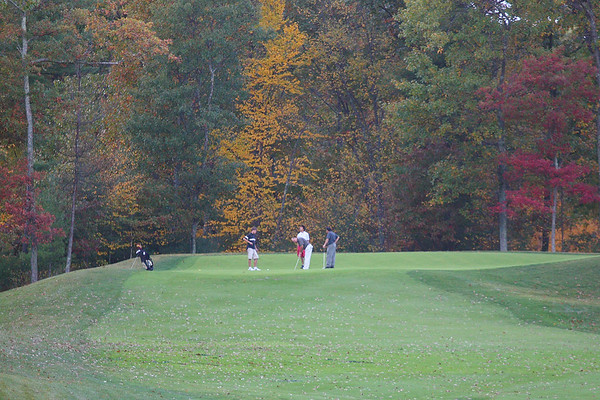 AB Varisty Golf - Parent/Son Scramble