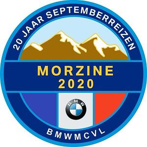 Septembertrip Morzine 2020