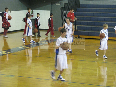 2010 CCMS 7th vs Livingston at home