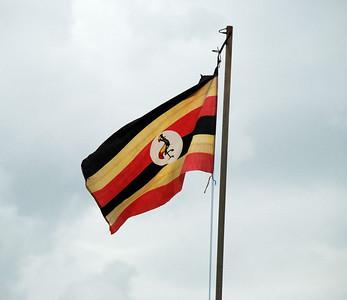Kampala & Travel