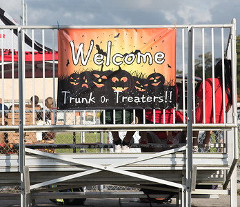 2018 10 26 Trunk or Treat