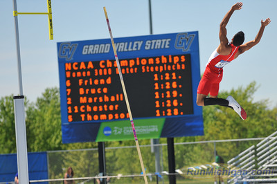 Day 3 Highlights - 2014 NCAA D2 Outdoor T&F Championships