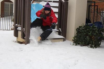 Snowmaggeddon Photo Contest WInners