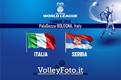 ITALIA - SERBIA | Bologna IT