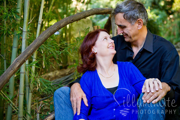 Renee & Mike - Engagement Session - September 10, 2012