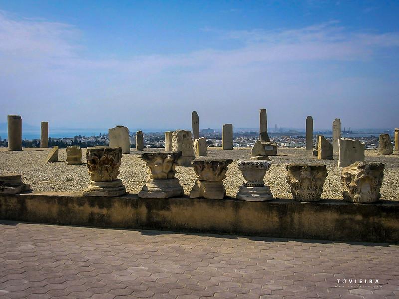 Ruínas Romanas [Cartago]