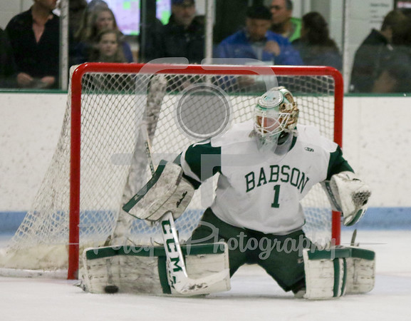 Norwich at Babson