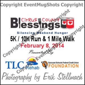2014.02.08 TLC Blessings 5K 10K