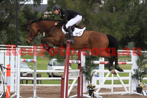 SWAN River ShowJumping Club Championships
