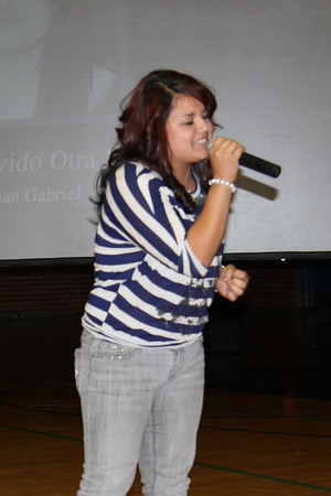 Pueblo's The Voice Elimination Show