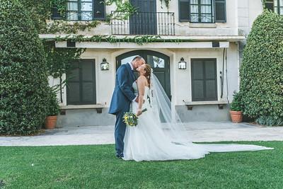boda Cristina y Ramón