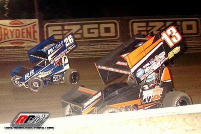 Volusia Speedway Park - 2/8/19 - Tommy Hein