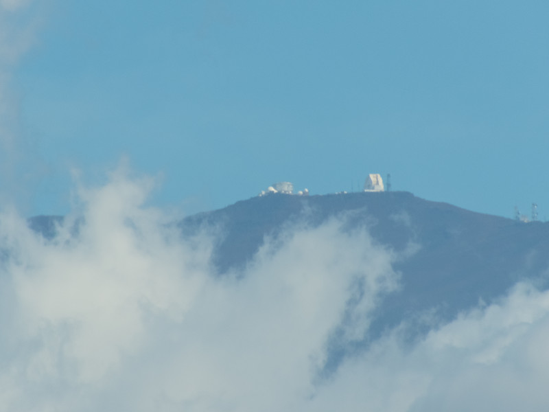 Haleakala Observatory