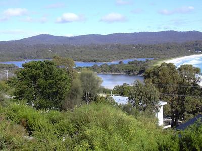 Tasmania with Munros