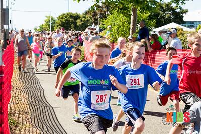 2016 NODM Kids Marathon