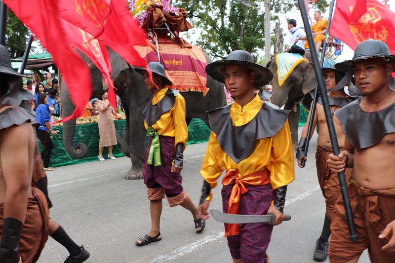 2014-11-14 Surin Elephant Welcome Feast 179.JPG