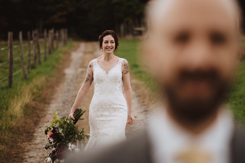 Valley View Farm Bohemian Boho Wedding Western Massachusetts Wedding Photographer 032.jpg