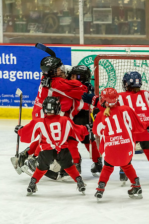 2020-03-14 CYH Red vs Green