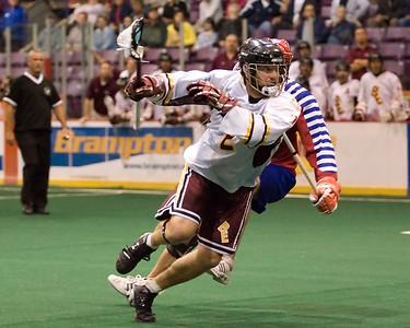 Mann Cup 2008 Game 4
