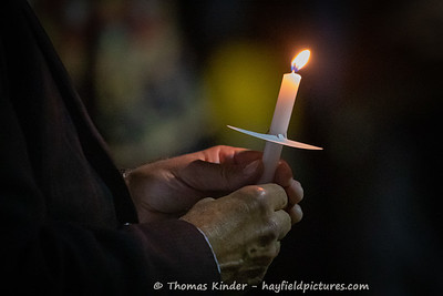 Vigil for Walter Krushinski 10/29/19