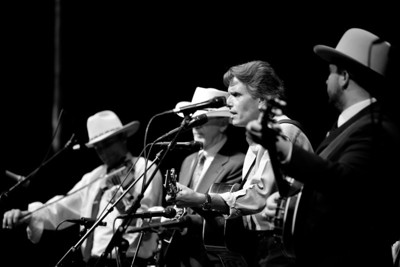 Laurie Lewis and Friends tribute to Bill Monroe