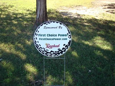 2007 Golf Classic