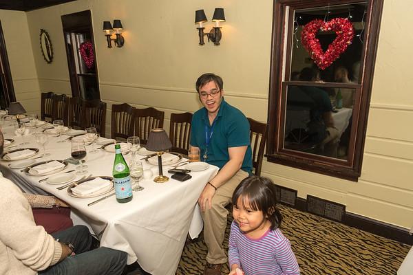 0209 Mark Abrenio Birthday Dinner
