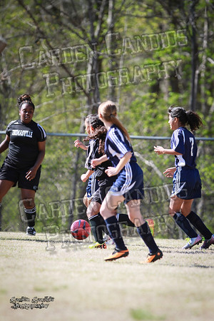 North Davie vs Thomasville 4-17-14