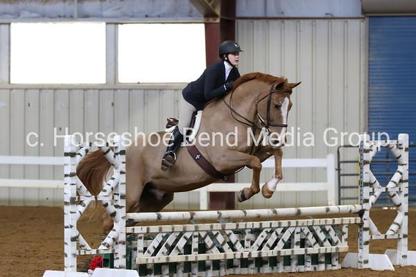 2021 Lexington Country Horse Show II -- Sunday -- East Complex