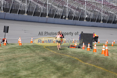 D2 Girls Finish Gallery 4 - 2014 MHSAA LP XC Finals