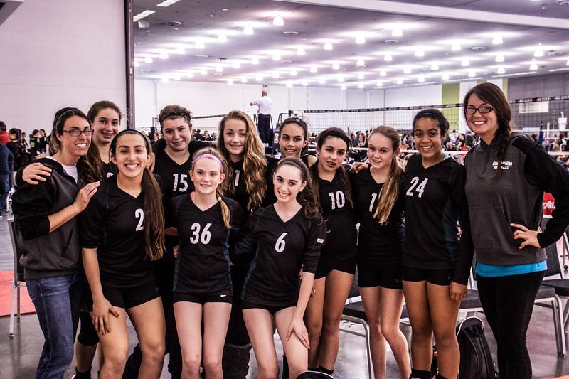 14's Team
