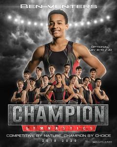 Champion Gymnastics